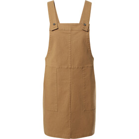 The North Face Kilaga Dress Women, utility brown